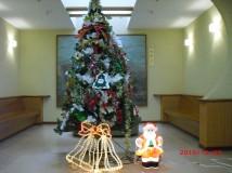 20191225クリスマスツリー
